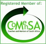Registered COMENSA Coach